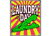 Dancefestival Laundry Day in Antwerp logo