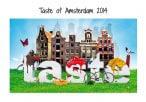 The Taste of Amsterdam